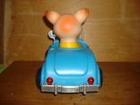 Авто электро-механический., фото №5