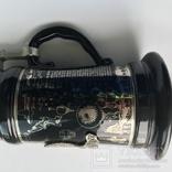 Коллекционная пивная кружка Люфтваффе Парашютисты Германия Лимитированная серия, фото №4