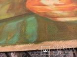 """""""Квітковий натюрморт"""" 1999 р. Чорна Світлана Володимирівна, фото №7"""