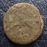 Солид боратинка 1661  Литва    ($5.1.28)~, фото №3