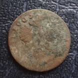 Солид боратинка  Польша  1663    ($5.1.32)~, фото №3