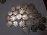 монет 107 шт., фото №4