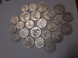 монет 107 шт., фото №5