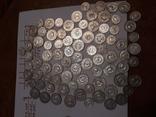 монет 107 шт., фото №7