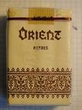 Сигареты Orient