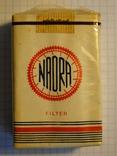 Сигареты NAORA
