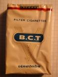 Сигареты B.C.T.