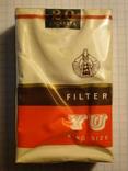 Сигареты YU