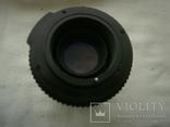 VC AUTO-BEROFLEX 1:2.8 f=135mm М42, фото №4