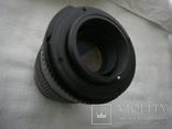 VC AUTO-BEROFLEX 1:2.8 f=135mm М42, фото №5