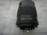 VC AUTO-BEROFLEX 1:2.8 f=135mm М42, фото №6