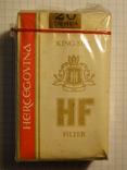 Сигареты HF