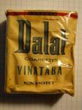 Сигареты Dalat
