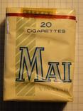Сигареты MAI