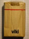 Сигареты VIKI