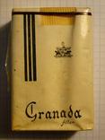 Сигареты Granada