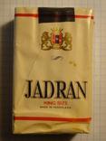 Сигареты JADRAN