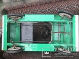 Педальная машинка СССР.Оренбуржец, фото №9