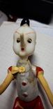 Буратино,целлулоид, фото №5