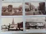 Открытки Rotherham. 11штук. Изоброжены 1905-1920г. Чистые., фото №6