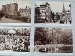 Открытки Rotherham. 11штук. Изоброжены 1905-1920г. Чистые., фото №7