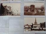 Открытки Rotherham. 11штук. Изоброжены 1905-1920г. Чистые., фото №8