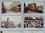 Открытки Rotherham. 11штук. Изоброжены 1905-1920г. Чистые., фото №9