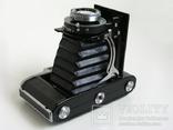 Фотоаппарат Ercona II,1956 год,VEB Zeiss Ikon,Германия.Гарантия 1 год., фото №8