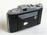 Фотоаппарат Ercona II,1956 год,VEB Zeiss Ikon,Германия.Гарантия 1 год., фото №9