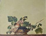 Копия с картины Автор: Микеланджело Караваджо,выполнил Креминский А,С, фото №2