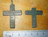 Крестик + бонус сломанный фото 4