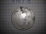 5 Долларов Канада. Серебро 999. лот 8, фото №2