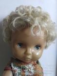 Кукла (колкий пластмасс), фото №3