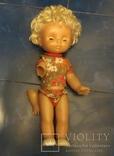 Кукла (колкий пластмасс), фото №5