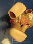 Кукла (колкий пластмасс), фото №8