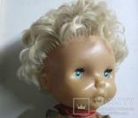 Кукла (колкий пластмасс), фото №2