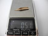 Старинный набор Карандаш и Перьевая ручка с золотым пером ( S. Mordan , Англия ), фото №10