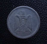 Египет 10 миллим, фото №2