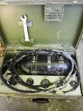 Дыхательный аппарат, прибор тип 137И, фото №4