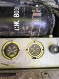 Дыхательный аппарат, прибор тип 137И, фото №6