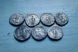 Подборка коллекционных денариев, фото №6