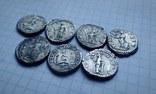 Подборка коллекционных денариев, фото №8