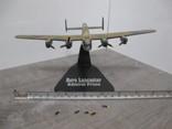 Самолет времен 2 Мировой - Avro Lancaster Admiral Prune, фото №3