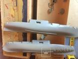 Сборная модель катера. ГДР или ссср., фото №8