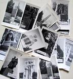 Открытки очень редкие Памятники комсомольской славы, фото №3