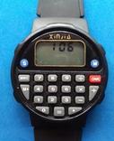 Часы электронные, фото №5