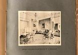 1916 Архитектура дом Княгини Шаховской Качественная полиграфия, фото №2