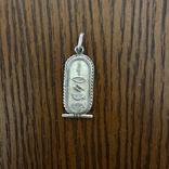 Кулон  Срібло   5,86 грам., фото №2