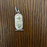 Кулон  Срібло   5,86 грам., фото №3