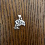 Кулон  Срібло 925  4,44 грам., фото №2